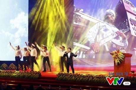 Vinh danh 100 doanh nhan Viet Nam tieu bieu 2016 - Anh 11