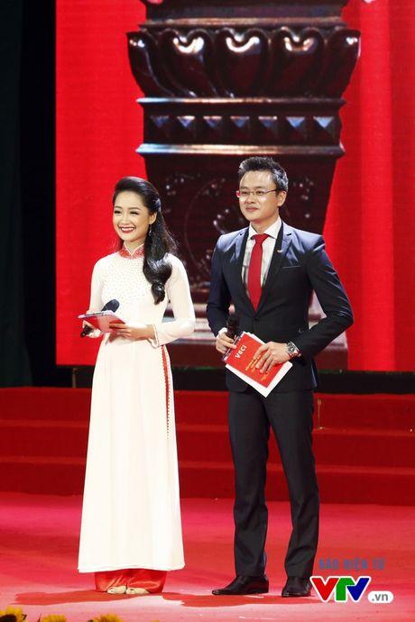 Vinh danh 100 doanh nhan Viet Nam tieu bieu 2016 - Anh 13