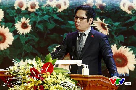 Vinh danh 100 doanh nhan Viet Nam tieu bieu 2016 - Anh 3