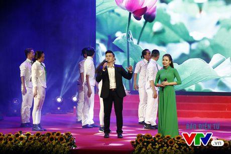 Vinh danh 100 doanh nhan Viet Nam tieu bieu 2016 - Anh 9