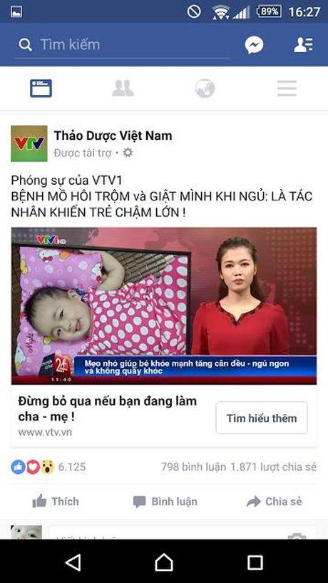 Them nhieu hinh anh ban tin Thoi su VTV bi chinh sua de lua dao - Anh 3