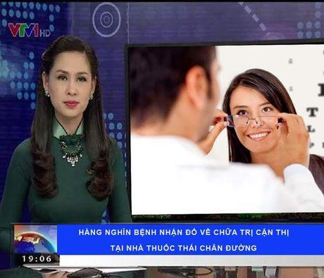 Them nhieu hinh anh ban tin Thoi su VTV bi chinh sua de lua dao - Anh 4