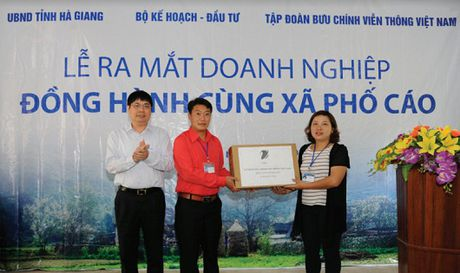 VNPT phu song wifi mien phi tai Ha Giang - Anh 1