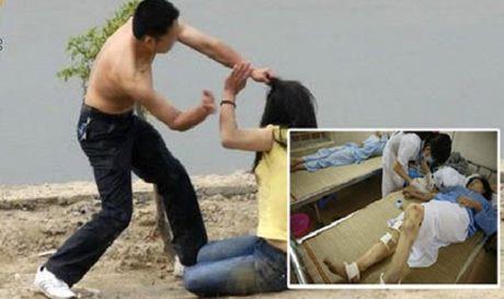 Mo rong co hoi tro giup phap ly cho phu nu bi chong bao hanh - Anh 1