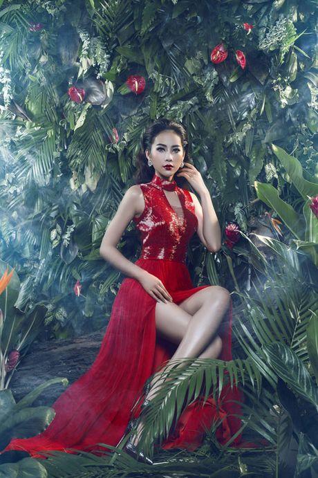Cuoc thi hoa hau Trai Dat 2016 gay that vong cho nguoi xem - Anh 7