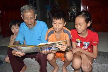 Nhung dieu 'la' ve cap song sinh gan tram tuoi o Hai Duong - Anh 13
