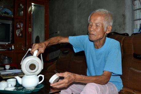 Nhung dieu 'la' ve cap song sinh gan tram tuoi o Hai Duong - Anh 5