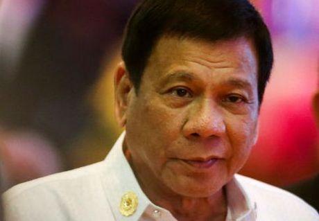 Duterte nhac cac quan chuc: Khi Nga 'sap nhap' Crimea, My da khong the lam gi - Anh 1