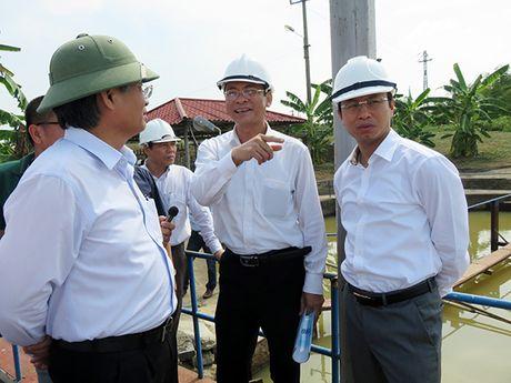 'Da Nang de nghi Quang Nam cung cap thong tin ve nha may thep la viec binh thuong!' - Anh 1