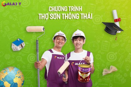 Nghe tho son that lam cong phu - Anh 2
