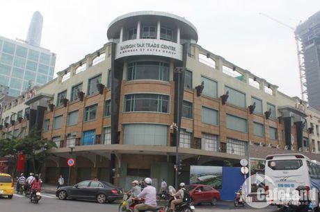 Can canh thuong xa Tax hon 130 tuoi truoc gio dap bo - Anh 1