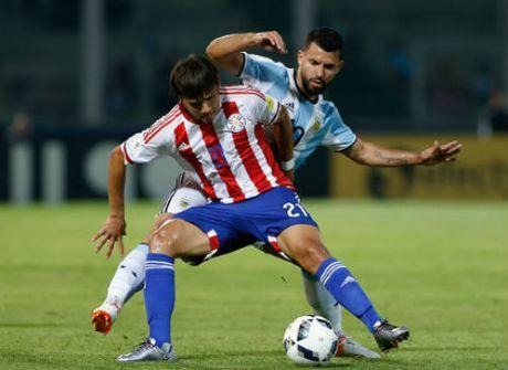 Argentina - Paraguay: Bi kich keo dai - Anh 1