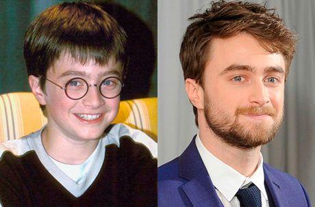 Clip: Dan sao Harry Potter da lot xac nhu the nao sau 15 nam - Anh 1
