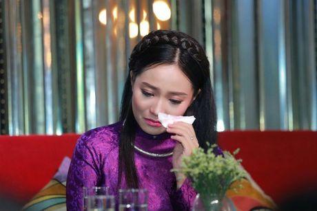 Xa thu Hoang Xuan Vinh xuc dong khi nghe hat ve Hue - Anh 4