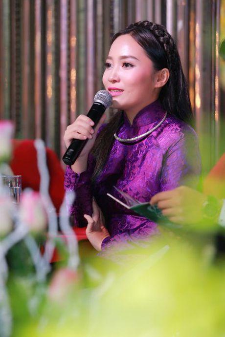 Xa thu Hoang Xuan Vinh xuc dong khi nghe hat ve Hue - Anh 5