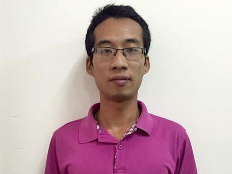 Ha Noi: Thay giao day Toan bi dieu tra vi lua dong nghiep - Anh 1
