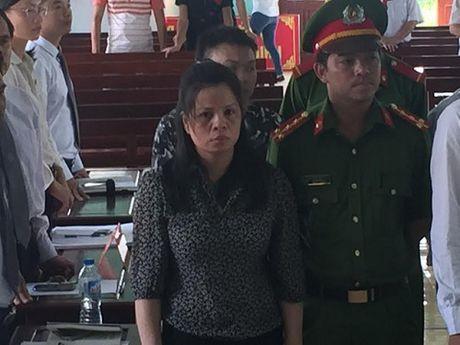 Vu Tang Keangnam: VKS de nghi mot an chung than len tu hinh - Anh 1
