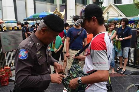 Thai Lan kham xet 9 dia diem tinh nghi - Anh 1