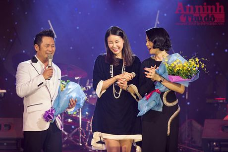 Bo anh an tuong cua hoa hau Ha Kieu Anh - Anh 8