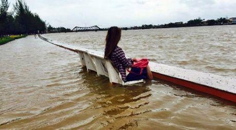 Dan Campuchia lo sot vo vi dap thuy dien Trung Quoc xay - Anh 1