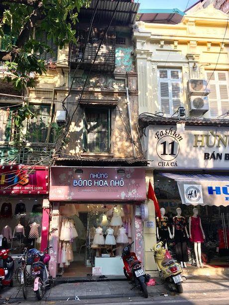 Canh quan Thu do: Tren-duoi khong dong bo - Anh 9