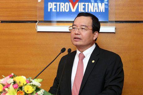 Chan dung chu tich Tap doan Dau khi Viet Nam - Anh 1