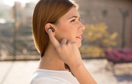 Sony gioi thieu Xperia Ear - tai nghe Bluetooth thong minh - Anh 2