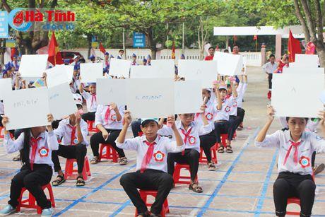 'Rung chuong vang' tim hieu 180 nam thanh lap huyen Ky Anh - Anh 3