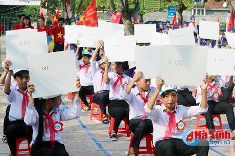 'Rung chuong vang' tim hieu 180 nam thanh lap huyen Ky Anh - Anh 8