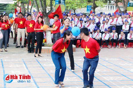 'Rung chuong vang' tim hieu 180 nam thanh lap huyen Ky Anh - Anh 9