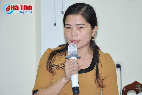 Gop y sua doi, bo sung chinh sach phat trien 'tam nong' - Anh 2