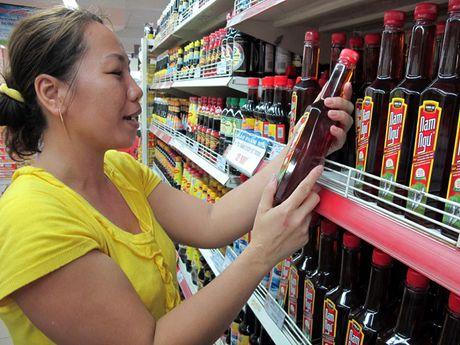 Masan len tieng thong tin nuoc mam Nam Ngu, Chinsu pha hoa chat - Anh 1