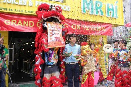 """Them mot tu diem an uong moi tai Sai Thanh mang ten """"Mr Hi"""" - Anh 4"""
