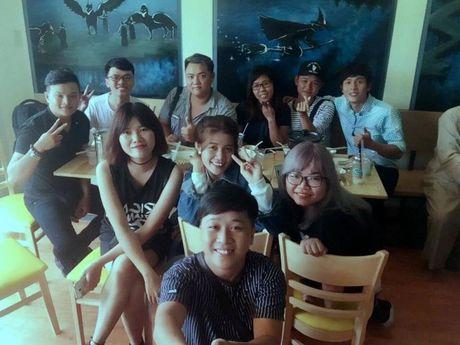 """Them mot tu diem an uong moi tai Sai Thanh mang ten """"Mr Hi"""" - Anh 8"""