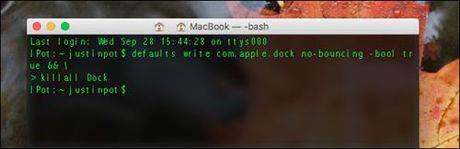 Kich hoat tinh nang an cho thanh dock tren MacOS - Anh 3