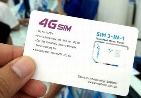 Dich vu 4G nao se la 'ga de trung vang' ? - Anh 1
