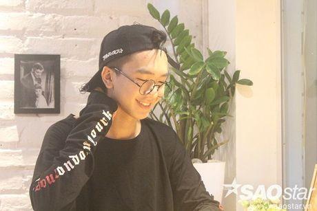 Nam sinh khien cho Cosplay Festival co the bi cam: 'Toi da sai' - Anh 5
