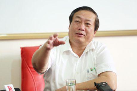 Chia khoa thanh cong: Khoan ho va quyen loi cho nguoi lao dong - Anh 1