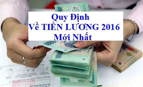 Lam o doanh nghiep va can bo xa duoc huong luong huu the nao? - Anh 1