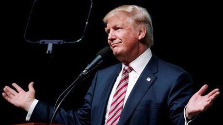 Obama keu goi dang Cong hoa rut lui ung ho Donald Trump - Anh 1