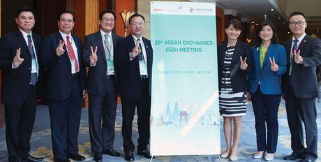 Xu the moi trong hop tac cong ty chung khoan ASEAN - Anh 1