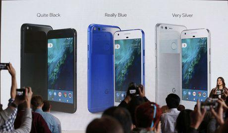 Apple va Google huong loi tu vu Galaxy Note 7 ngung ban - Anh 2