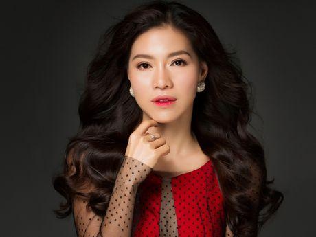 Doanh nhan Pham Kim Dung: 'Hay bien uoc mo thanh tham vong tich cuc' - Anh 1