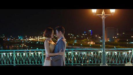 Huy Khanh bat mi ve man cau hon Maya trong 'Sai Gon, anh yeu em' - Anh 1