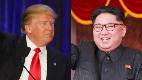 Thuong dinh Trump - Kim Jong Un: Giac mo khong co that? - Anh 1