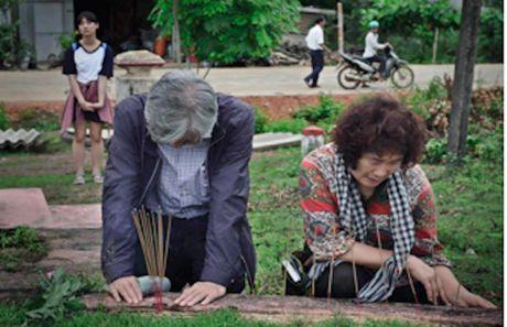 Quy hoa binh Han Viet tang tuong 'Xin loi Viet Nam' - Anh 3