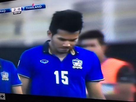 Thai Lan vo dich the do tai vong loai World Cup - Anh 1