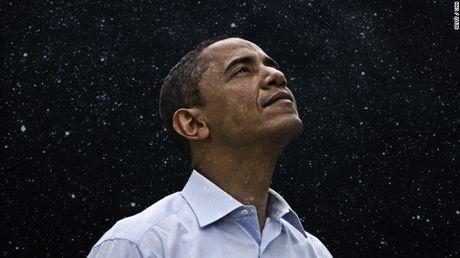 Giac mo sao Hoa cua Tong thong Obama - Anh 1