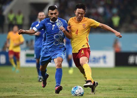 'Nhin Trung Quoc, den Mourinho cung chao thua' - Anh 2