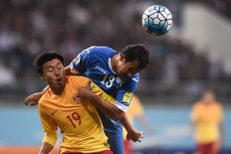 'Nhin Trung Quoc, den Mourinho cung chao thua' - Anh 3